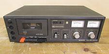 Uher CG310 stereo cassette deck