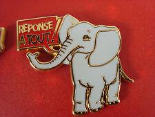 pins pin elephant reponse a tout ballard