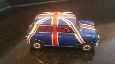 Franklin Mint Mini Cooper Morris 1967