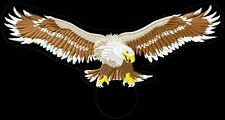 Eagle Adler Wide Wing XL Aufnäher iron-on patch