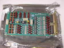 Eaton Axcelis Relay Driver / Status Interface PCB, 0303-0118, 5990-0021