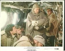 Hardy Krüger in The Red Tent 1969 original movie photo 14662