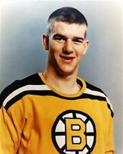 Bobby Orr Boston Bruins Rookie  Unsigned 8x10 Photo