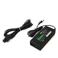 92W Laptop AC Adapter for Sony Vaio VGN-CR120E/L VGN-FJ170/B VGN-FS640/W