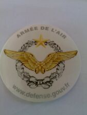 autocolant sticker  armée de l'air