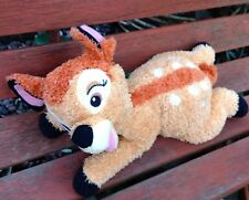 Disney Bambi Plush Soft Toy Plush 11''