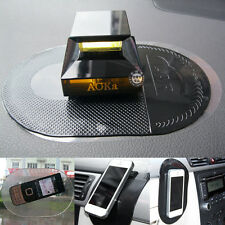 Magic Sticky Anti-Slip Anti-shake Car Pad for Cell Phone Car Accessories Design