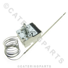 EGO 55.13059.160 SINGLE POLE OVEN THERMOSTAT 275C FOR COOKERS & OVENS 5513059160