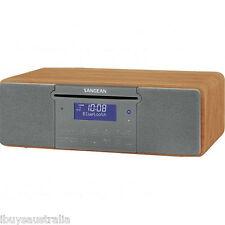 Sangean Table Top DAB+ / FM/CD/USB/SD/ Bluetooth Stereo Digital Receiver DDR47BT