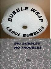 HEAVY DUTY DOUBLE SIDED LARGE BUBBLE WRAP  ANTI STATIC - 18 M L 500 MM W