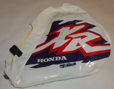 TANK COVER HONDA XR 400R 1996!!! FUNDA ..FREE SHIPPING WORLDWIDE