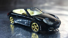 ** Herpa 20024 Advent Porsche 911 Carrera 4S With Display Box 1:87 HO Scale