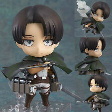 Japanese Anime Shingeki No Kyojin Attack On Titan Ribaille Figure Figurine 10cm