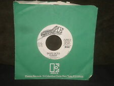 "David Gates ""Clouds"" 45 Single PROMO Mono/Stereo"