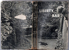 GEORGES SIMENON ¤ LIBERTY BAR ¤ EO 1932 FAYARD