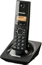 Panasonic KX-TG1711 Cordless Digital Phone with Alarm Caller ID 50 Directory