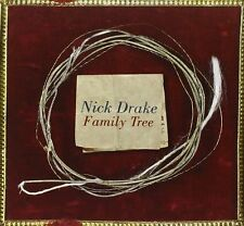Nick Drake Family Tree CD NEW SEALED Remastered Early Recordings
