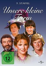 DVD UNSERE KLEINE FARM - STAFFEL 9 (Season) - Box-Set - MICHAEL LANDON ** NEU **
