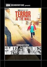 Terror at the Mall, New DVD, ,