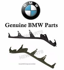 BMW E46 (99-01 sedan) Headlight Cover Strip Top Trim x2