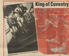 19/2/83PN06 ARTICLE: GROUP BOOTED KINGS KING 0F COVENTRY