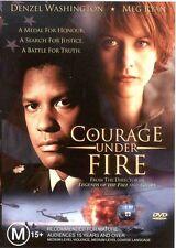 Courage Under Fire (DVD, 2001)
