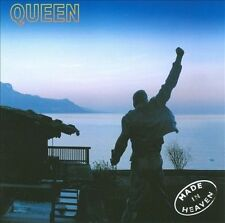 NEW Made In Heaven [deluxe Edition] by Queen CD (CD) Free P&H