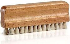 Okki Nokki Spazzola caprini capelli bagnato pulizia/Goat Hair Brush