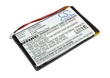 Premium Battery for Garmin Nuvi 660 FM, Nuvi 650, Nuvi 680, Nuvi 660, Nuvi 670
