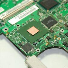 Hotsale 10pcs 15x15x0.5mm Heatsink Copper Shim Pads for Laptops GPU CPU VGA