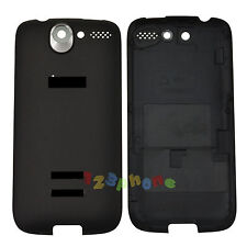 REAR BACK DOOR HOUSING BATTERY COVER CASE FOR HTC DESIRE G7 BRAVO A8181 #H-609