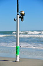 """Mikes Spikes """"HAMMERHEAD XL"""" surf rod anchor - """"HOLDS STRONG ! ALL DAY LONG !"""