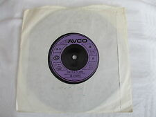 Stylstics - Star on a TV Show / Hey Girl come and Get it - Avco 6105 035