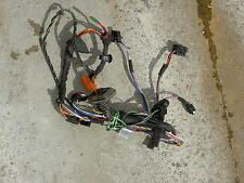 BMW 523 5 SERIES E39 DRIVER FRONT DOOR WIRING LOOM 8374559