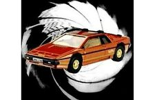 CORGI CC04701 LOTUS ESPRIT TURBO model car 007 Bond FOR YOUR EYES ONLY 1:36th