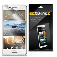3X EZguardz LCD Screen Protector Skin HD 3X For HTC Desire 728 (Ultra Clear)