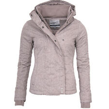 Sublevel Damen Winter Jacke Steppjacke Outdoor Jacke Winterjacke Parka Regen
