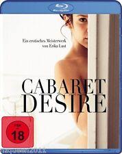 Cabaret Desire [Blu-ray] von Erika Lust * NEU & OVP *