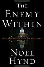 The Enemy Within by Hynd, Noel