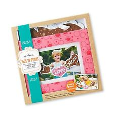 Hallmark Pics N Props EDY2004 Show Mom Love Kit and Photo Frame Mother's Day