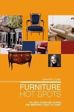Furniture Hot Spots: The Best Furniture Stores and Websites Coast to Coast, Litw