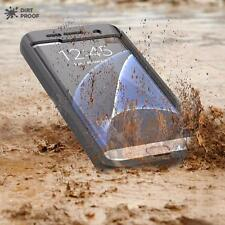 Hard Military Waterproof Shockproof Phone Case Cover For Samsung Galaxy S7 Edge