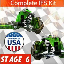 Stage 6 * 49-64 Studebaker Car Mustang II IFS Kit Pro-Touring Super Deluxe