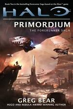 Halo: Primordium: Book Two of the Forerunner Saga-ExLibrary