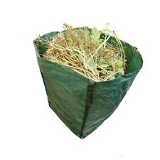 HEAVY DUTY GARDEN WASTE BAG STRONG EXTRA LARGE 360 Litre RUBBISH SACK