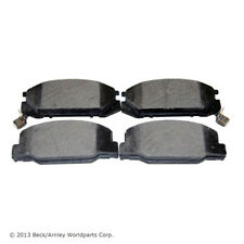Disc Brake Pad Front Beck/Arnley 082-1417 fits 91-96 Toyota Previa