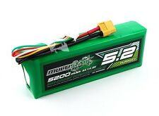 Multistar High Capacity 5200mAh 4S 14.8v 10C Multi-Rotor LiPo Battery Pack