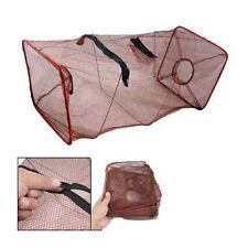 Cage à poissons/filet de peche Cage en filet pour pecher les ecrevisses WT