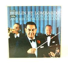 Berlin by Guy Lombardo LP Vinyl Record Album