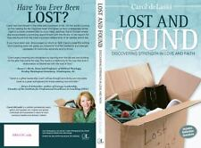 Lost and Found: Discovering Strength in Love and Faith (Volume 1)
